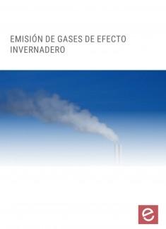 Emisión de gases de efecto invernadero