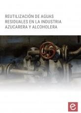Libro Reutilización de aguas residuales en la industria azucarera y Alcoholera, autor Editorial Elearning