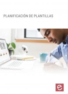 Planificación de Plantillas