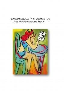 Pensamientos y Fragmentos