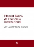 Manual Básico de Economía Internacional