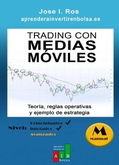 Trading con Medias Móviles. Teoría, operativa y ejemplo de estrategia. (Aprender a Invertir en Bolsa)