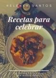 Recetas para celebrar