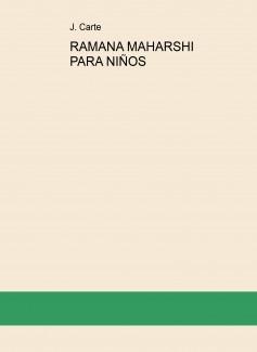 RAMANA MAHARSHI PARA NIÑOS