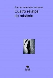 Cuatro relatos misterio