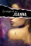 La Magia de ser Joanna (libro 1)