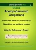 Muestra gratis ACOMPAÑAMIENTO GREGORIANO