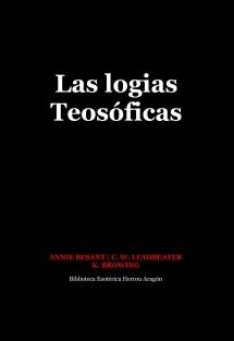 Las logias Teosóficas