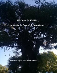 HORIZONTE DE FICCION - ANTOLOGIA DE CUENTOS Y NARRACIONES