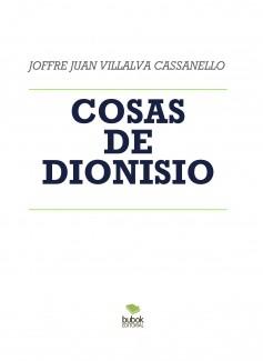 COSAS DE DIONISIO