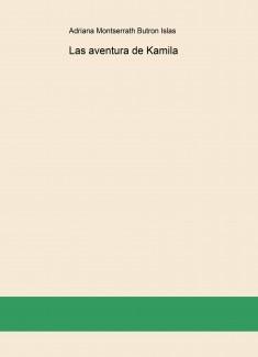 Las aventura de Kamila