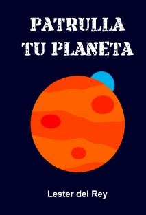 Patrulla tu planeta
