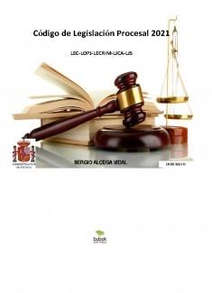 Código de Legislación Procesal 2021