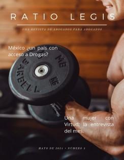 México ¿Un País con Acceso a Drogas?
