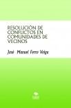 RESOLUCIÓN DE CONFLICTOS EN COMUNIDADES DE VECINOS