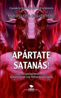 ¡Apártate, Satanás!