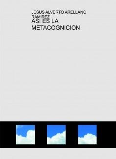 ASI ES LA METACOGNICION